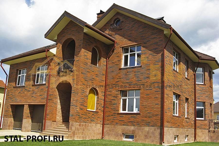 Foto Stalprofi Portfolio Stroitelstvo Domov 15