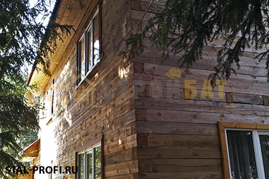 Foto Stalprofi Portfolio Stroitelstvo Domov 33
