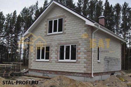 Foto Stalprofi Portfolio Stroitelstvo Domov 11