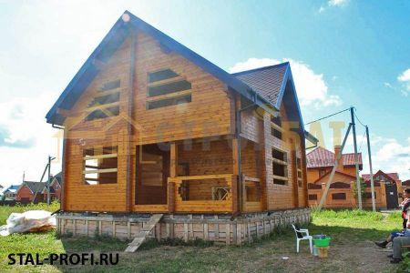 Foto Stalprofi Portfolio Stroitelstvo Domov 28