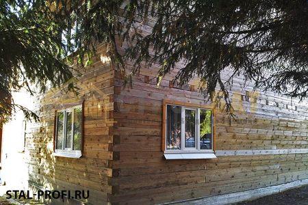 Foto Stalprofi Portfolio Stroitelstvo Domov 35