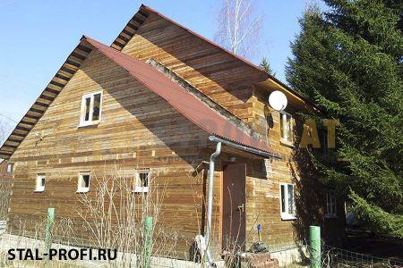 Foto Stalprofi Portfolio Stroitelstvo Domov 36